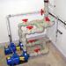 Montajes tecnológicos de tuberías